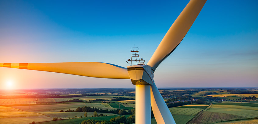 Wind energy blog