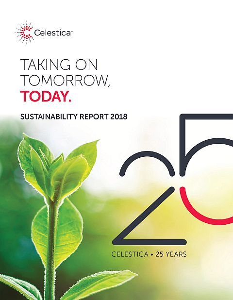 2018 Sustainability Report v2