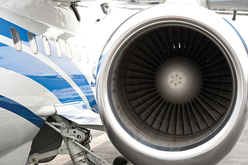 Experience and Expertise That Will Enable Your Success. The highly engineered components, subsystems and systems we build are used in nearly all commercial aircraft in service today.